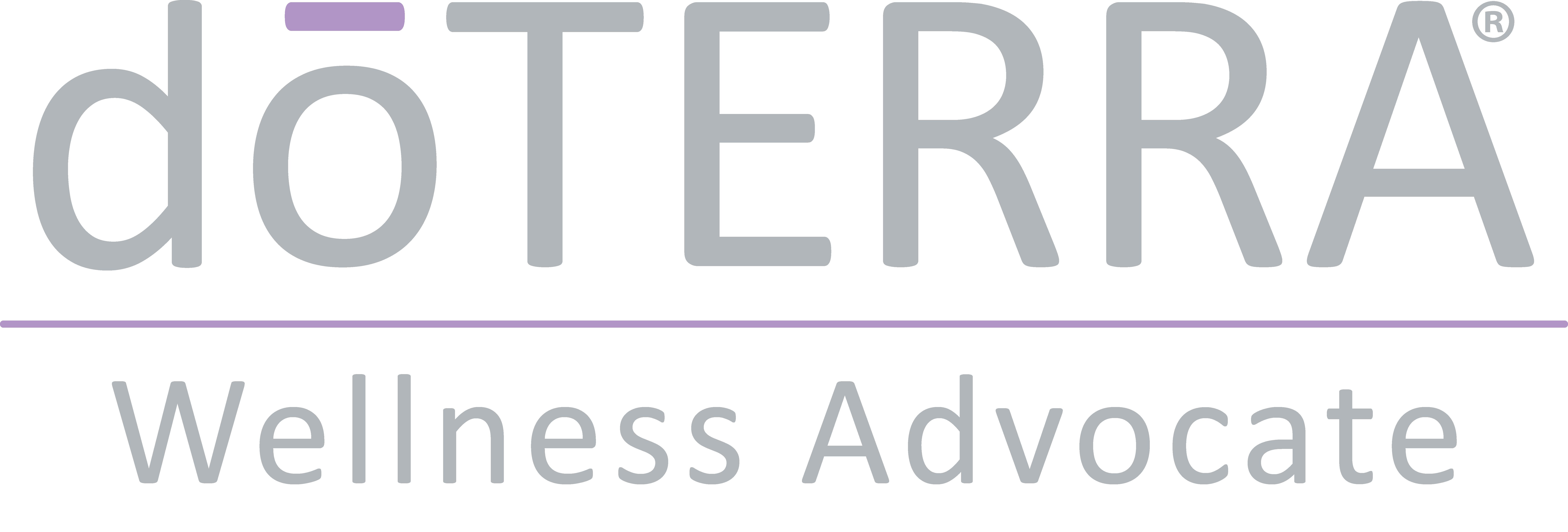 Logo doTerra